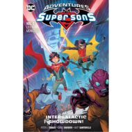 Adventures Of The Super Sons  Vol 02 Little Monsters