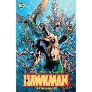 Hawkman  Vol 02 Deathbringer