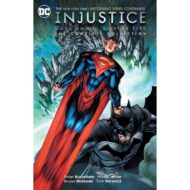Injustice Gods Among Us Year Five Complete Collection