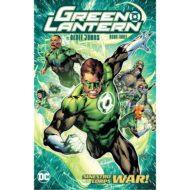 Green Lantern By Geoff Johns  Book 03