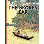 Tintin – Tintin The Broken Ear