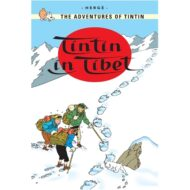 Tintin – Tintin In Tibet