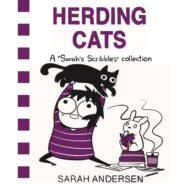 Herding Cats  Sarah's Scribbles