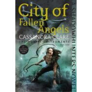 City of Fallen Angels (Mortal Instruments 4) 2015