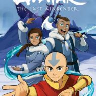 Avatar Last Airbender Vol 13 North And South Part 1