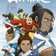 Avatar Last Airbender Vol 14 North And South Part 2