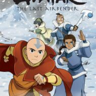 Avatar Last Airbender Vol 15 North And South Part 3