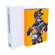 The Art of Overwatch: Limited Edition