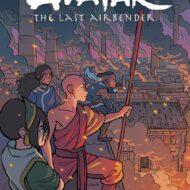 Avatar the Last Airbender Imbalance Part Three