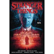 Stranger Things – Six