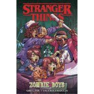 Stranger Things – Zombie Boys