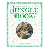 Complete Jungle Book
