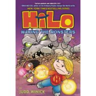 Hilo  Vol 04 Waking The Monsters