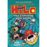 Hilo  Vol 05 Then Everything Went Wrong