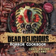 Dead Delicious Horror Cookbook