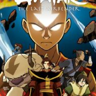 Avatar the Last Airbender Vol 03 Promise Part 3