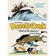 Walt Disney Donald Duck  Vol 05 Trail Of The Unicorn