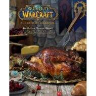 World of Warcraft The official Cookbook, the