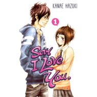 Say I Love You Vol 01