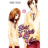 Say I Love You Vol 06