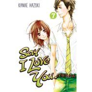 Say I Love You Vol 07