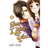 Say I Love You Vol 08
