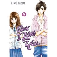 Say I Love You Vol 09