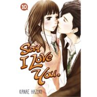 Say I Love You Vol 10
