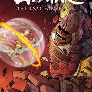 Avatar Last Airbender Vol 09 Rift Part 3