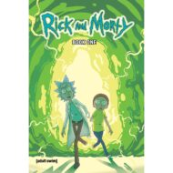 Rick And Morty  Book 01