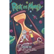 Rick & Morty  Vol 10