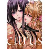 Citrus Vol 04