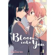 Bloom Into You Vol 01