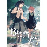 Bloom Into You Vol 02