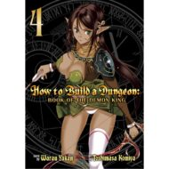 How To Build A Dungeon Vol 04