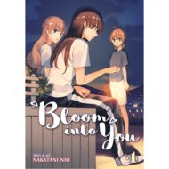 Bloom Into You Vol 04