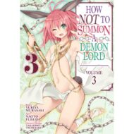 How Not To Summon A Demon Lord Vol 03