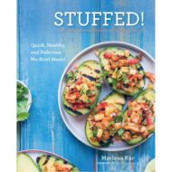 Stuffed – The art of the edible Vegetable boat