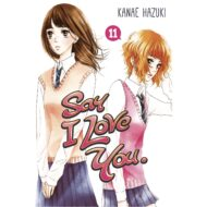 Say I Love You Vol 11