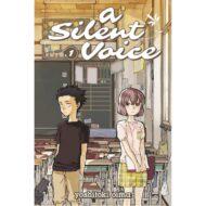 A Silent Voice Vol 01
