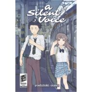 A Silent Voice Vol 03