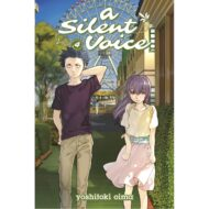 A Silent Voice Vol 04
