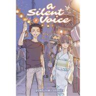 A Silent Voice Vol 05