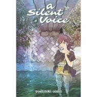 A Silent Voice Vol 06