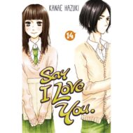 Say I Love You Vol 14