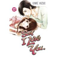 Say I Love You Vol 17