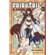 Fairy Tail Vol 60