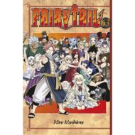 Fairy Tail Vol 63