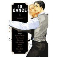10 Dance Vol 01