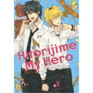 Hitorijime My Hero Vol 01